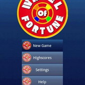 Wheel Of Fortune v1.15