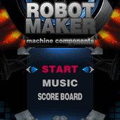 Robot Maker Free