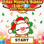 Xmas Puzzle n Bubble Free