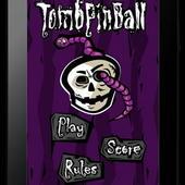Tomb PinBall Halloween