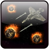 Spaceship License 3D 1.0