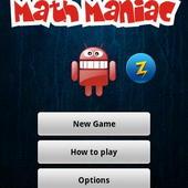 Math Maniac