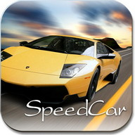 SpeedCar [3D, G-sensor]