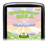 Bouncy Bill