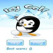 Icy Golf