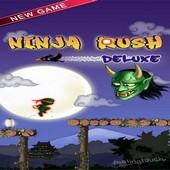 Ninja Rush Deluxe