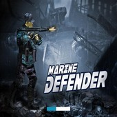 Marine Defender