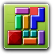 Move it! Free - Block puzzle