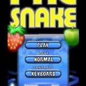 Pac Snake