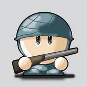 mini army