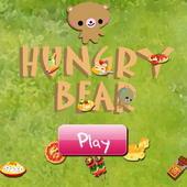 Little Hungry Bear