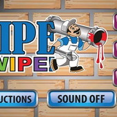 Pipe Swipe Lite