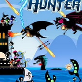 Dragon Hunter HD