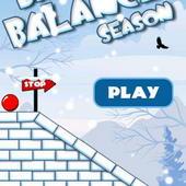 Ball balance Season