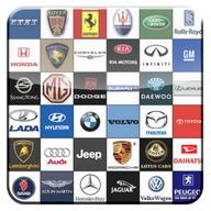Guess Car Logo