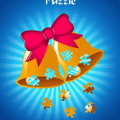 Magical Christmas Puzzle Free