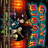 Grave Digger 1.4.8