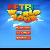 Petris World Tour