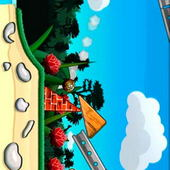Island Fortress V1.0.0 for Android