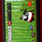 Pandas vs Ninjas Premium 1.5