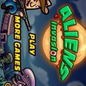 Aliens Invasion 1.9