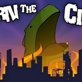 Burn The City Free