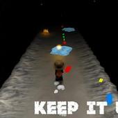Cave Run 3D Free