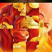 The Lion King Puzzle