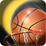 Basket Shot 3D