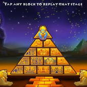 Cleopatra's pyramid V1.4