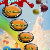Fruit Bubble Burst