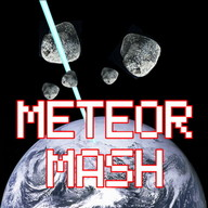Meteor Mash Space Shooter Free