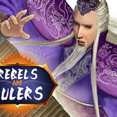 Rebels and Rulers
