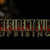 Resident Evil: Uprising (Android)