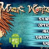 Magic World (android) para celular