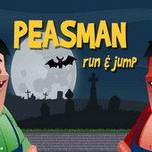 Peasman Run and Jump
