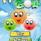Finger Golf