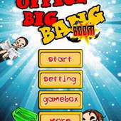 Office Big Bang