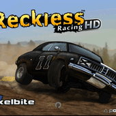 Reckless Racing HD v1.0.7 (latest) Online Playable