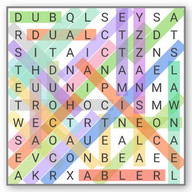 Word Search (Parole Intrecciate)