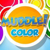 Muddle! Color