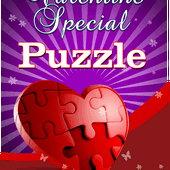 Valentine Special Puzzle Lite