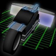 3D Light Racer