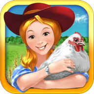 Farm Frenzy 3. Farming game