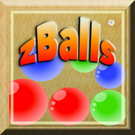 zBalls - bounce ball