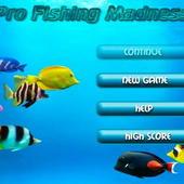 iPro Fishing Madness