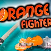 Orange Fighter Pro
