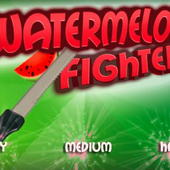 Watermelon Fighter Lite