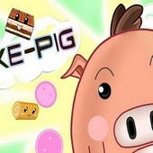 Cake Pig
