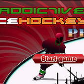 Addictive Ice Hockey